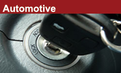 Automotive Locksmith Services Indianapolis