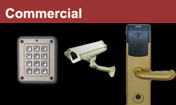 Commercial Lock, Door and Acccess Control Services