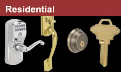 Residential Lock and Door Services
